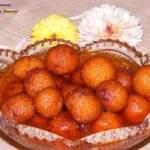 Gulab Jamun | Gulaab Jamun Recipe