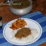 Kathirikkai Rasavangi | Eggplant / Brinjal Stew