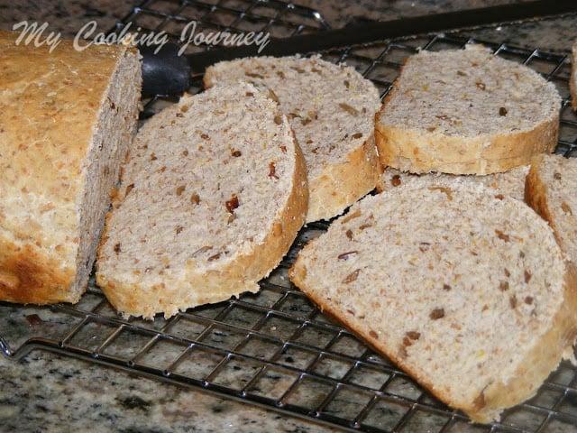 Multigrain Bread %%