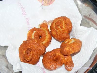 Bengali Chanar Jalebi %%