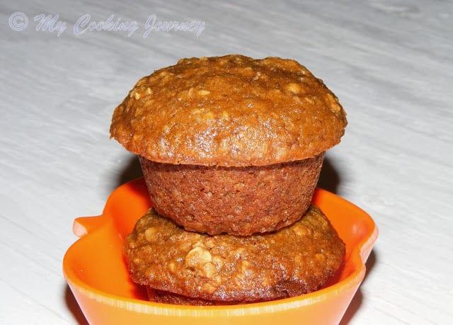 Whole Grain Muffin %%