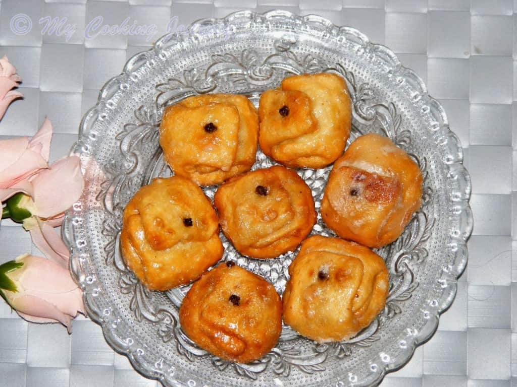 Delicious Labong Latika
