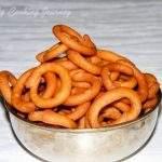 Kodubale Recipe From Karnataka