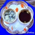 Panagam And Neer More for Sri Rama Navami