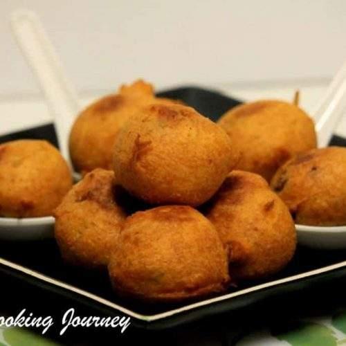 Potato Bonda | Urulaikizhangu Bonda | Aloo Bonda