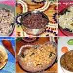 Sundal Varieties for Navarathri Festival