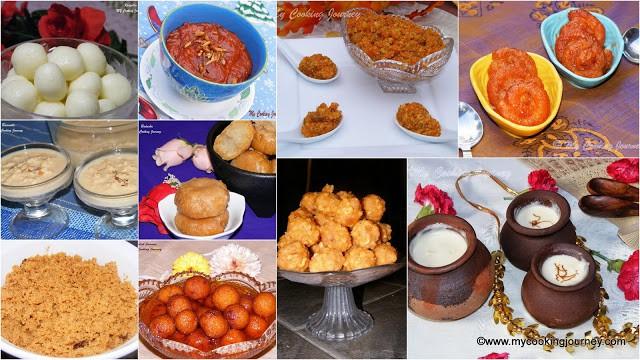 Diwali collage