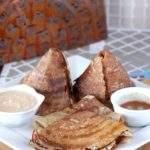 Quinoa Dosai | Savory Quinoa Crepes