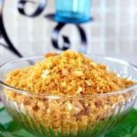 Diwali special Ukkarai recipe