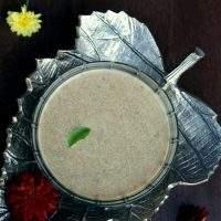 Godhumai Rava Payasam