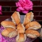 Nazook | Nazouk | Armenian Pastry