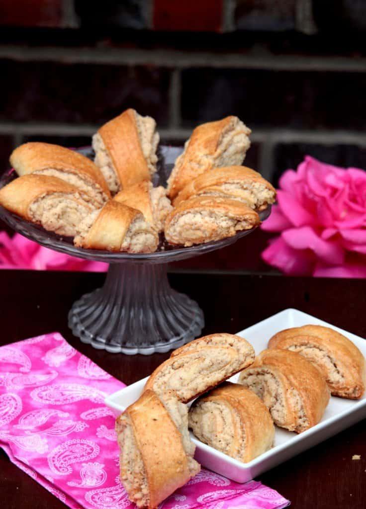N for Nazook / Nazouk | Armenian Pastry