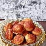 Thinai Sweet Paniyaram | Foxtail Millet Sweet Paniyaram