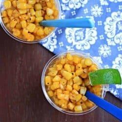 sweet corn salad