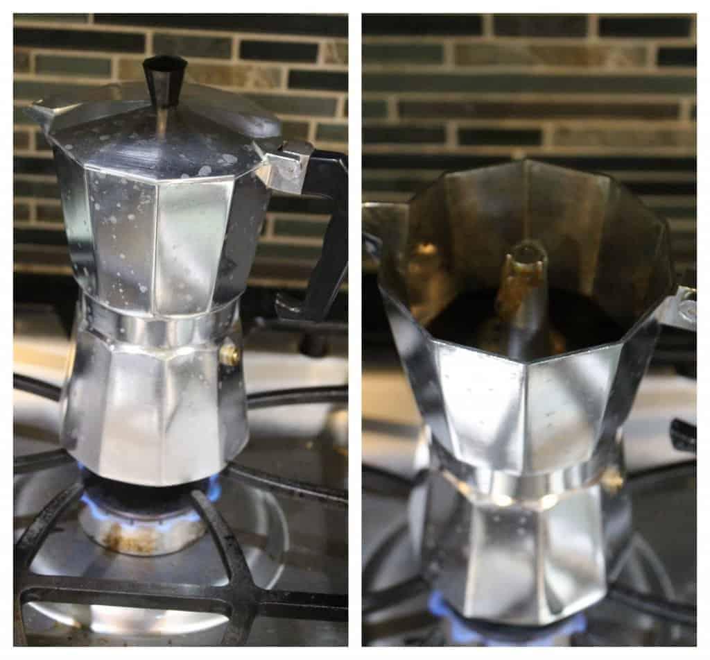 Vietnamese Iced Coffee | Ca Phe Sua Da