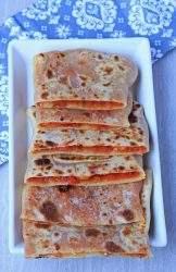 Mahjouba | Algerian Crepes